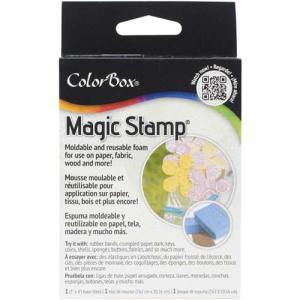 Magic Stamp / Penscore - Single Block