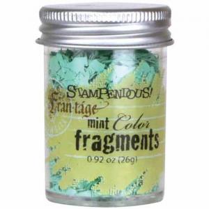 Stampendous Color Fragments - Mint