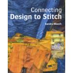 Connecting Design to Stitch - ON SALE!