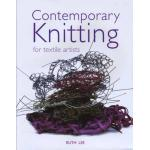 Contemporary Knitting For Textile Artists - ON SALE!