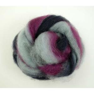 Coopworth Wool - Royal Flush