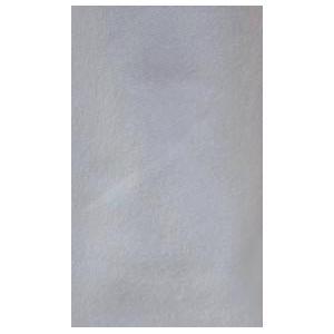 Cotton Lycra RIBBED - White