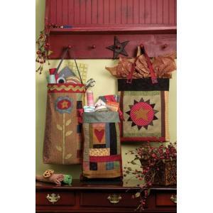 Cotton Way - Folk Art Bags [870]