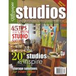 Cloth, Paper, Scissors - Studios - Fall 2009 - ON SALE!