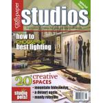 Cloth, Paper, Scissors - Studios - Winter 2009 - ON SALE!