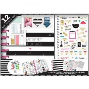 Create 365 Happy Planner™ 12 Month Box Kit - Best Days [BOX-98]