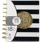 Create 365 CLASSIC Happy Planner™ - 2016-2017 - Make Every Day Count [PLNR-26]