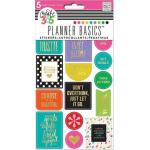 Create 365 Happy Planner™ Stickers - Hustle Bright [PPS-81]