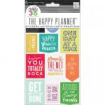 Create 365 Happy Planner™ Stickers - Get It Done [PPS-55]