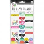 Create 365 Happy Planner™ Stickers - To Do Brights [PPS-51]