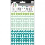 Create 365 Happy Planner™ Stickers - Colorful Dots [PPS-68]