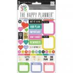 Create 365 Happy Planner™ Stickers - Everyday Reminders [PPS-66]
