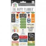 Create 365 Happy Planner™ Stickers - Good Food [PPS-67]