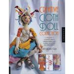 Creative Cloth Doll Collection - ON SALE!