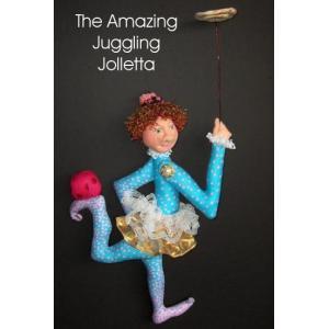 CS - Amazing Juggling Jolletta