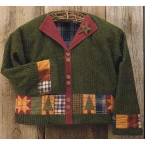 Cotton Way - Winter Chenille Jacket [704]