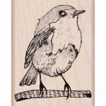 Hero Arts - [D5890] Bird