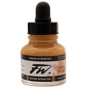 Daler Rowney FW Acrylic Ink - Flesh Tint