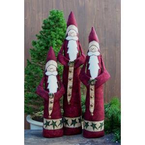 DD - Santa Trio