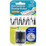 Decoration Stamp Roll Cartridge - Candles [38-734]