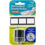 Decoration Stamp Roll Cartridge - Film [38-739]