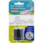 Decoration Stamp Roll Cartridge - Love [38-781]