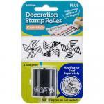 Decoration Stamp Roll Cartridge - Pinwheels [38-779]