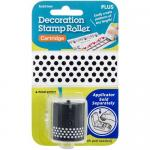 Decoration Stamp Roll Cartridge - Dots [38-741]