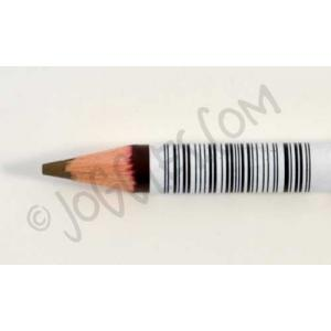 Derwent Coloursoft Pencil - Brown [C510]