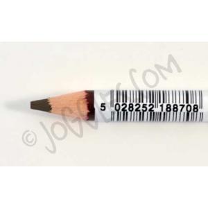 Derwent Coloursoft Pencil - Dark Brown [C520]
