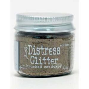 Tim Holtz Distress Glitter - Brushed Corduroy