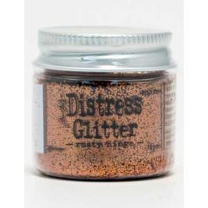 Tim Holtz Distress Glitter - Rusty Hinge