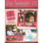 Digi-Scrappin' 101 - ON SALE!