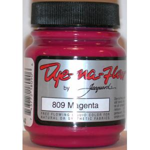 DyeNaFlow - 809 Magenta