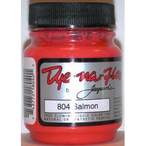 DyeNaFlow - 804 Salmon