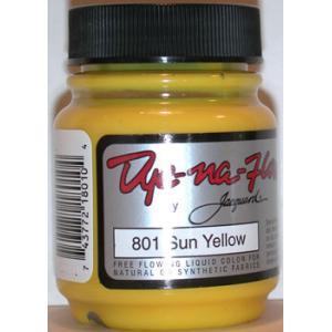 DyeNaFlow - 801 Sun Yellow