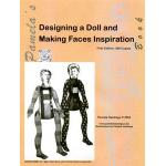 PH - Designing a Doll & Making Faces Inspiration Book - ON SALE!