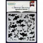 Donna Downey Signature Stencils - Garden Table [DD-012]