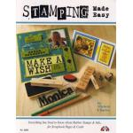 Stamping Made Easy - ON SALE!