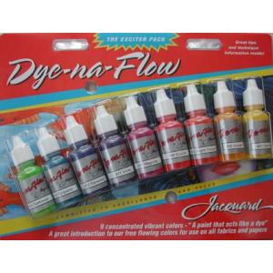 Dye-Na-Flow Exciter Pack