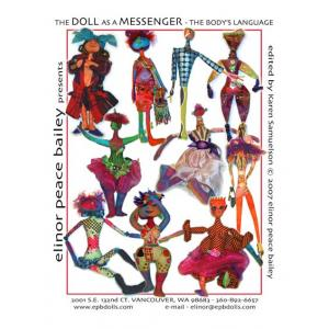 epb - The Doll as a Messenger CD
