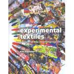 Experimental Textiles - ON SALE!