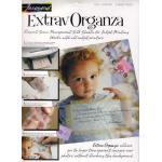 Jacquard ExtravOrganza