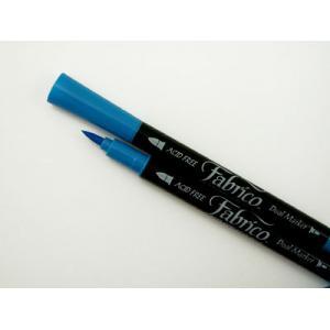 Fabrico Dual Tip Marker - [119] Cerulean Blue
