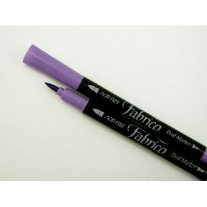 Fabrico Dual Tip Marker - [136] Wisteria