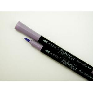 Fabrico Dual Tip Marker - [137] Pale Lilac