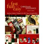Fast, Fun & Easy Christmas Stockings - ON SALE!
