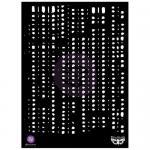 Finnabair Stencil - Dots and Stripes [962326]