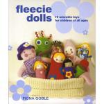 Fleecie Dolls - ON SALE!
