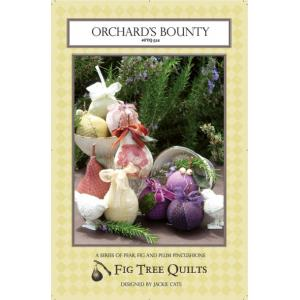 Fig Tree - Orchard's Bounty